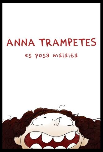 Anna Trampetes